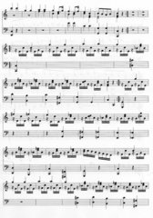 W. A. Mozart : Variationen über