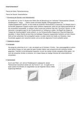 Dreiecksflächen