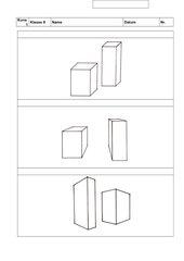 Perspektiven - Arbeitsblatt