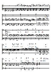 Beethoven: Fidelio - Ha, welch ein Augenblick - Arie Pizzarro Teil 1