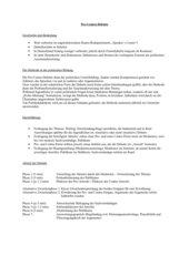 Pro-Contra-Debatte im Sozialkunde-Unterricht