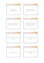 Englische Sprichwörter - Proverbs
