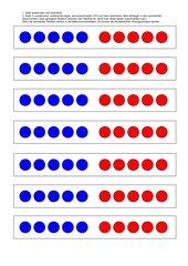 Zehnerschieber – Rechnen im Zahlenraum bis 10