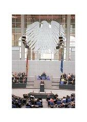 Funktionen des Bundestages