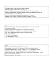 Friedrich Schiller: Maria Stuart, 1. Akt
