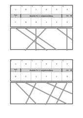 Vorlagen für die Erstellung von Bandolos/Bandolinos