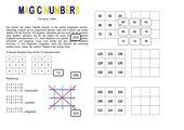 Magic Numbers - mit Lösungen