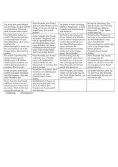Dialogkarten zum Thema Ernährung
