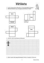 Geometri 5 klasse