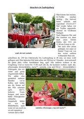 4t-Treffen in Ludwigsburg