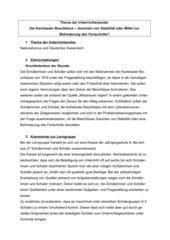 Die Karlsbader Beschlüsse - Garanten von Stabilität oder Mittel zur Behinderung des Fortschritts?