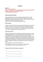 Anekdote aus dem letzten Preussischen Kriege (Kleist)