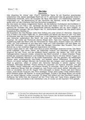 Inka - Geschichte