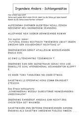 Bilderbuch - Irgendwie Anders 3 AB´S