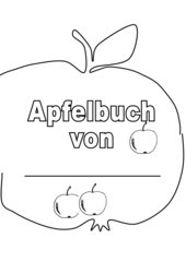 Apfelbuch