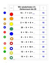 Logico-piccolo Mathe 2 (AB 1-6)