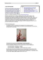 Einführung in das 3D-Grafikprogramm POVRay