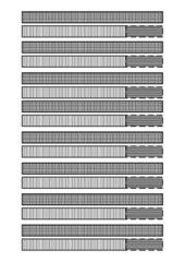 Umkehr-/Tauschaufgaben Aufagben mit Platzhalter