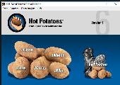 Hot Potatoes Übung zur Groß- und Kleinschreibung