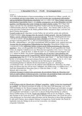 Freiheit - Religion - Sakramente; Kurzarbeit Kath. Religion; 11. JGSt Bayern