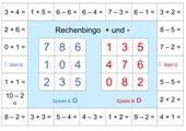 Mathe-Bingo ZR 9