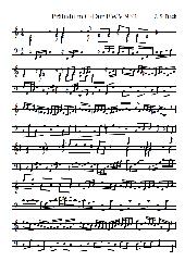 Klausur GK 13: Melodie zu Harmonieschema erfinden