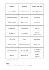 Wenn-Sätze