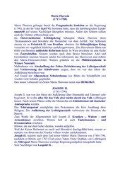 Maria Theresia-Joseph II