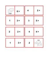 Domino Zahlenraum bis 20