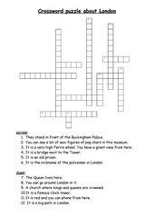 London - Quiz