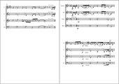 Beethoven 2. Satz Eroica (Chor)