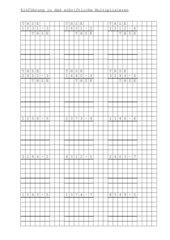 Einführung in das schriftliche Multiplizieren