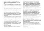 Weimarer Republik: Klausur (Rede Wels zur Ermordung Rathenaus am 25.6.1922)