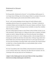 Inhaltsangabe Schreiben Mit Beispiel Schulzeux De 2