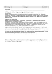 Bergmannsche und Allensche Regel