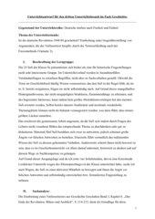 UR-Entwurf: Ist die Revolution 1848/49 gescheitert?