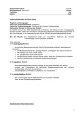 Tischtennis-Einführung des Vorhand Konterschlags