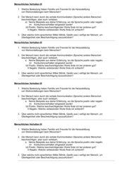 Verhaltenslehre- Mensch- Bio 10