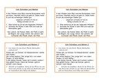 Rechtschreib- und Grammatikkartei 2.-3. Klasse