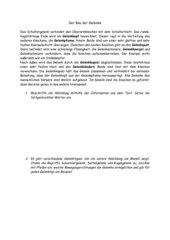 AB Bau der Gelenke/Gelenktypen