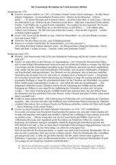 Deutsche Dichter und die Französische Revolution