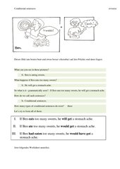 revision conditionals