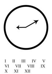 Römische Zahlzeichen