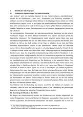 Schlink: Der Vorleser