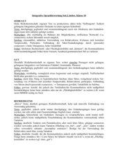Bewertungsbogen Integrative Sprachbewertung Klasse 10/11
