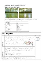 Matheprojektkarten 9-15