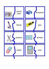 Puzzlekarten