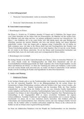 UR-Entwurf: Die römische