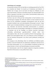 UR-Entwurf: Der Marshall-Plan - positive und negative Aspekte