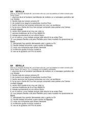 Resumen del texto 8A con palabras mixtas